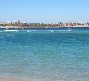 Strand Jaz Aquaviva