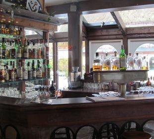 Ausgezeichneter Whisky Hotel Forsthaus Damerow
