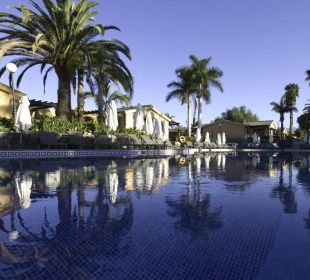 2. Pool Dunas Maspalomas Resort