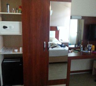 Pokój Hotel Artemis Princess