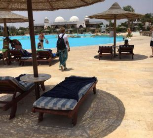 Der Pool Hotel Gorgonia Beach