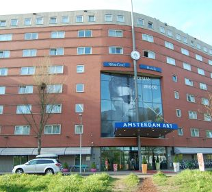Hotelbilder Westcord Art Hotel Amsterdam 3 Star In