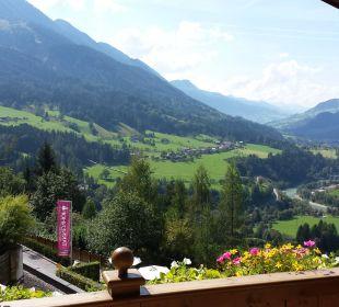 DZ Fürst 3. OG Hotel Alpenschlössl