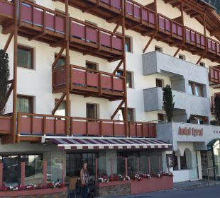 Hotelbilder Hotel Tyrol Pfunds Holidaycheck