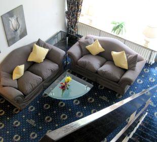Doppelzimmer Komfort Hotel Haus Litzbrück