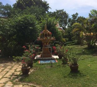 6 Samui Buri Beach Resort & Spa