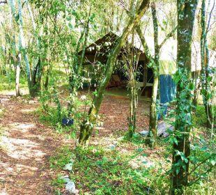 Marh Bush Camp Mara Bush Camp