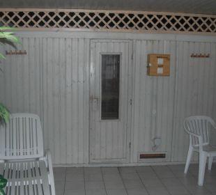 Sauna Sonnenhotel Eichenbühl
