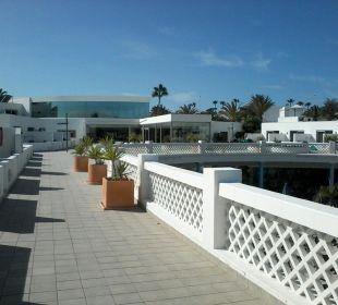 Wege Hotel Las Costas