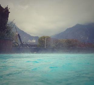 Pool Hotel Das Rübezahl