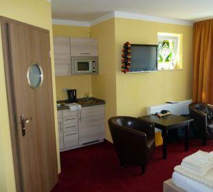 Nr. 216 Aparthotel Strandhus