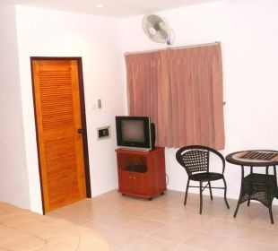 Unsere exklusiven XXL-Doppelzimmer. Guest House Green Garden House