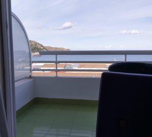 Balkon Hotel & Spa S'Entrador Playa