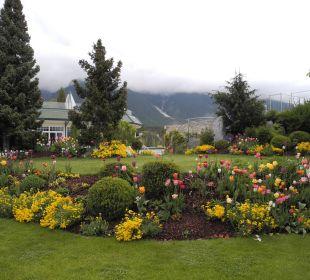 Martha's Paradiesgarten Alpenresort Schwarz