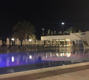 Noc Hotel Dunas Don Gregory