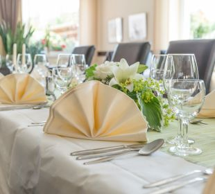Restaurant Alfsee Ferien- und Erholungspark - Ferienhäuser