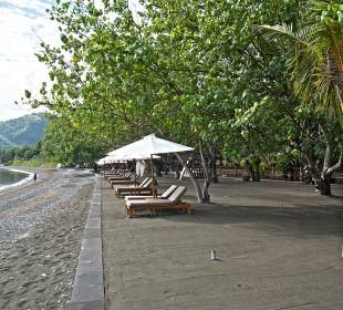 Strand Hotel Matahari Beach Resort & Spa