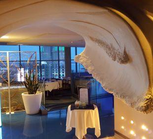 Wathermarks 33 Stock Hotel Hilton Niagara Falls / Fallsview