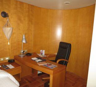 Schreibtisch Sheraton Hotel & Resort Abu Dhabi