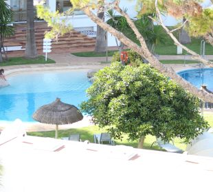 1 von 3 Pools Hotel Playa Esperanza