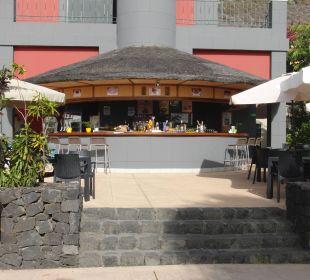 Poolbar Hotel Las Olas