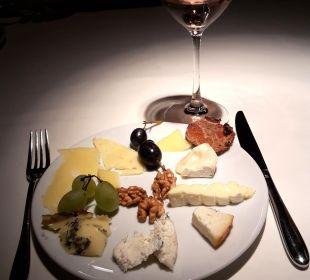 Restaurant Lenkerhof Gourmet Spa Resort