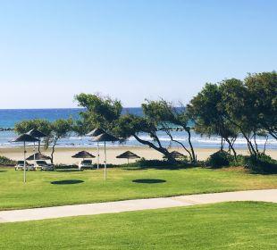 Strand Club Aldiana Zypern