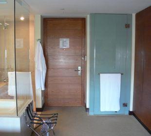 Standardzimmer mit seperater Toilette Vida Hotel Downtown Dubai