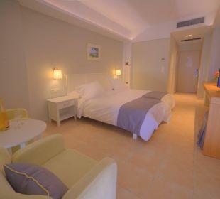 Superior sea view rooms Hotel Elea Beach