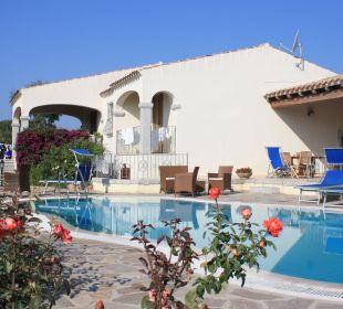Haus 162-1 mit Pool Sardafit Ferienhaus Budoni
