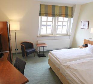 Komfortzimmer Hotel am Torturm