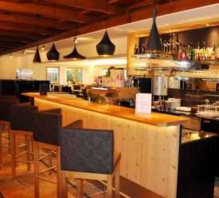 Die neue Bar im AktivHotel Hochfilzer, Ellmau AktivHotel Hochfilzer