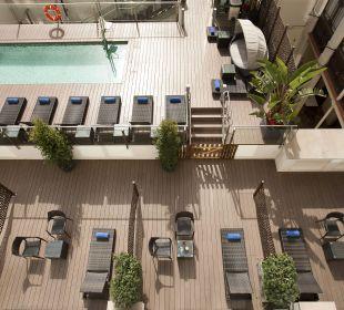 Pool Terrace Grupotel Gran Via 678