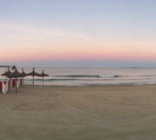 Strand Hotel Playa Golf