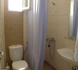 Łazienka Hotel Dimitra