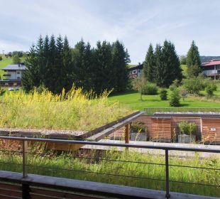 Doppelzimmer Gartenblick Travel Charme Ifen Hotel Kleinwalsertal