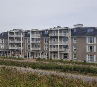 Hotelbilder Hotel Zweite Heimat St Peter Ording Holidaycheck