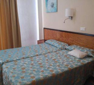 Bett JS Hotel Miramar