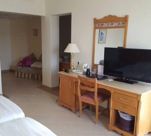 Superior Zimmer groß Dana Beach Resort