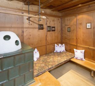 Familiensuite Tirol (98 m2) Kachelofen Angerer Familienappartements Tirol