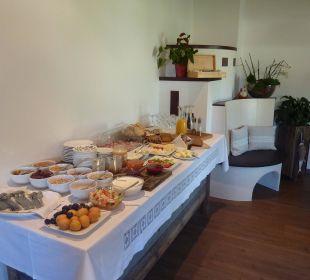 Ein guter Tag beginnt mit einem guten Frühstück Haus Blatthofer