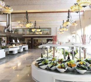Hauptrestaurant 'Flamingo' Skanes Family Resort