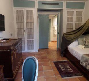 # 20 im EG Hotel Hacienda de Abajo