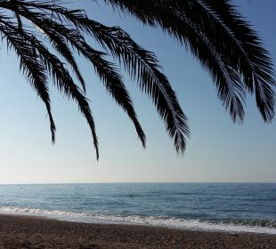 Strand Marinas de Nerja Beach & Spa