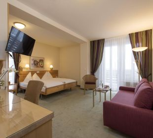Junior-Suite - Sunstar Hotel Wengen Sunstar Alpine Hotel Wengen