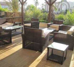 Lounge im Selekt  Hotel Side Crown Palace