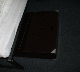Stauraum Hotel Cube Savognin