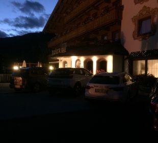 Sonstiges Hotel Glockenstuhl