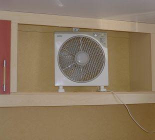 Schön Ventilator Schlafzimmer Hotelbilder Cing Bungalows Bijela Uvala In Porec