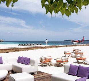 Manta Bar Hotel Constance Moofushi Resort